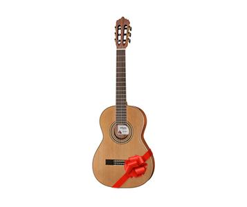 Akusztikus gitárok