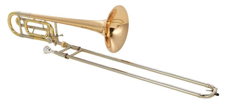 Bach LT42BG Bb/F-Tenor Trombone
