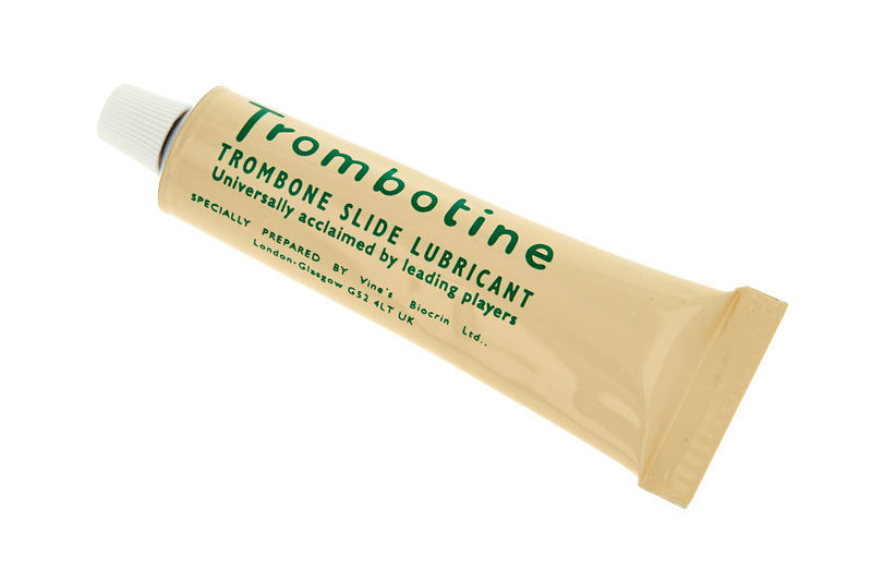 Trombotine Trombone Grease
