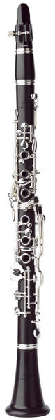 F.A. Uebel 621 Bb-Clarinet