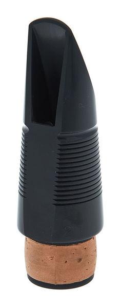 Zinner 22 Mouthpiece Eb-Clarinet 2
