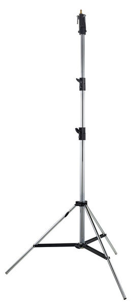 Manfrotto 126 CSU Steel Stand