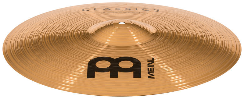 "Meinl 18"" Classics Powerful Crash"