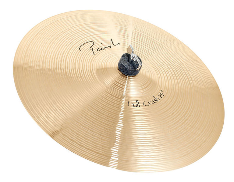 "Paiste 14"" Signature Full Crash"