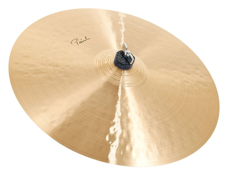"Paiste 16"" Traditional Thin Crash"