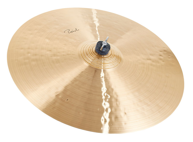 "Paiste 18"" Traditional Thin Crash"
