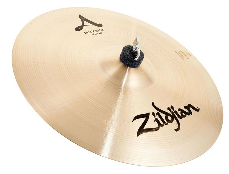 "Zildjian 14"" A-Series Fast Crash"