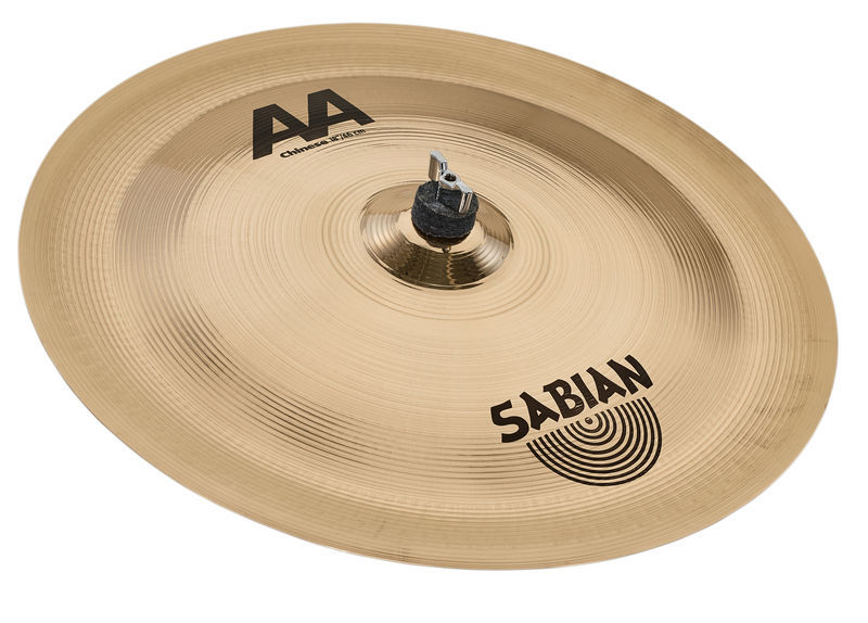 "Sabian 18"" AA China"