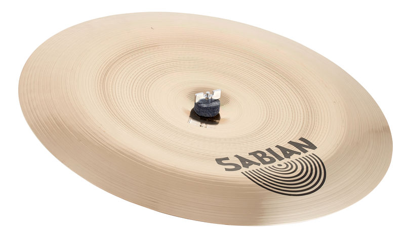 "Sabian 20"" AA China"