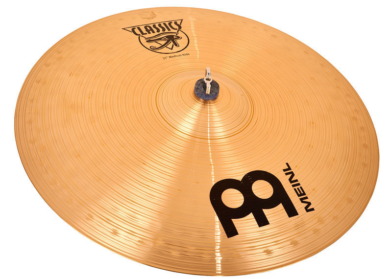 "Meinl 21"" Classics Medium Ride"