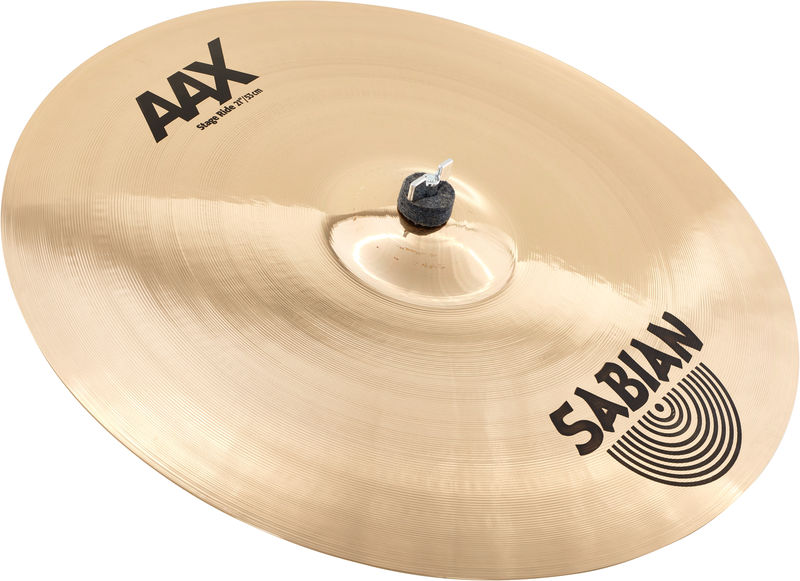"Sabian 21"" AAX Stage Ride"
