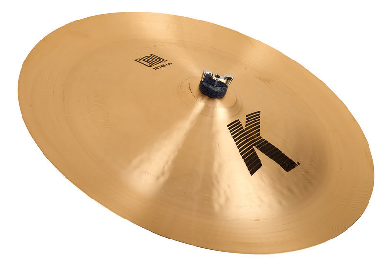 "Zildjian 19"" K-Series China"
