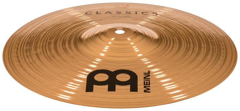 "Meinl 12"" Classics Splash"