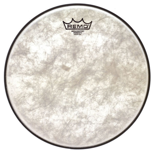 "Remo 12"" Fiberskyn 3 Medium (FA)"