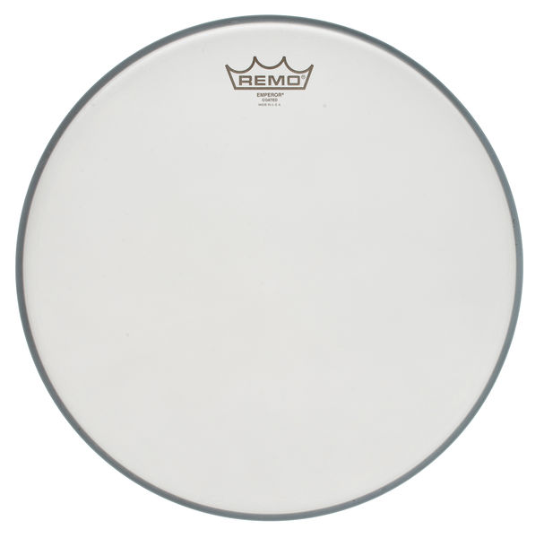 "Remo 14"" Emperor Coated"