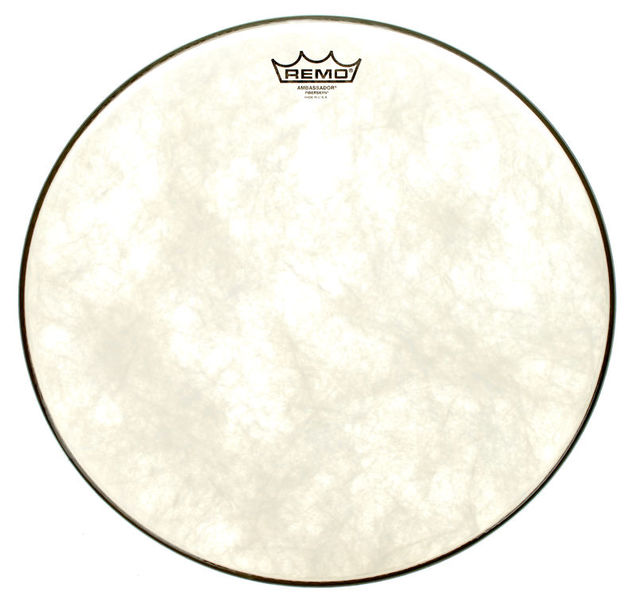 "Remo 16"" Fiberskyn 3 Medium (FA)"