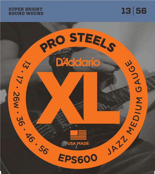 Daddario EPS600