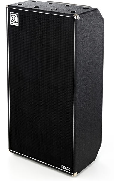 Ampeg SVT-810E - Thomann UK