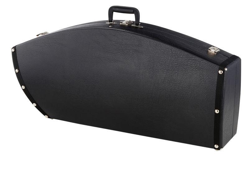Kariso 225ZF Tenor Horn Case w. Acc.