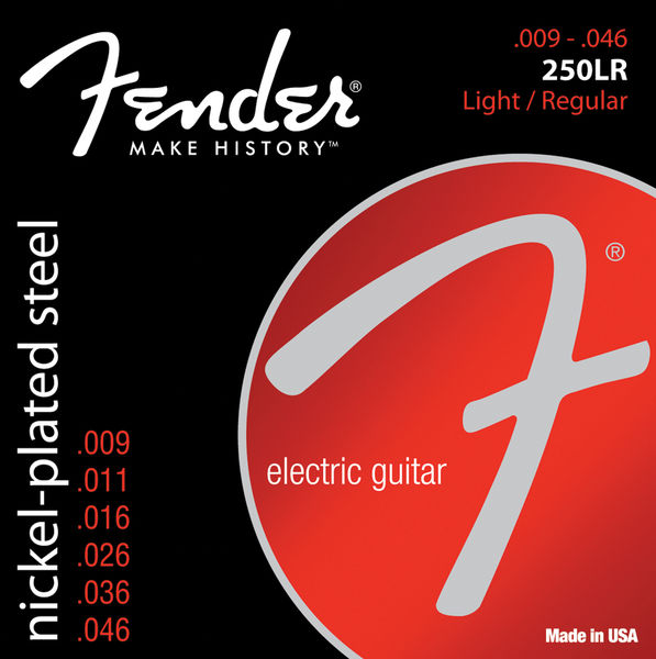 Fender 250LR