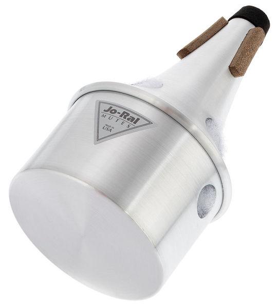 Jo-Ral Trumpet Bucket Aluminium