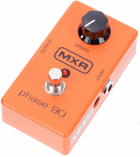 b034d61b7ec MXR Phase 90 – Thomann UK