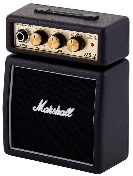 MS-2 Marshall