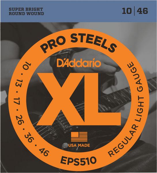 Daddario EPS510