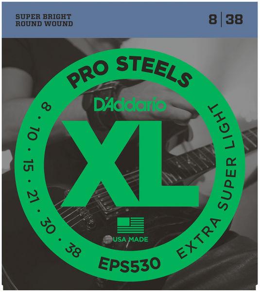 Daddario EPS530