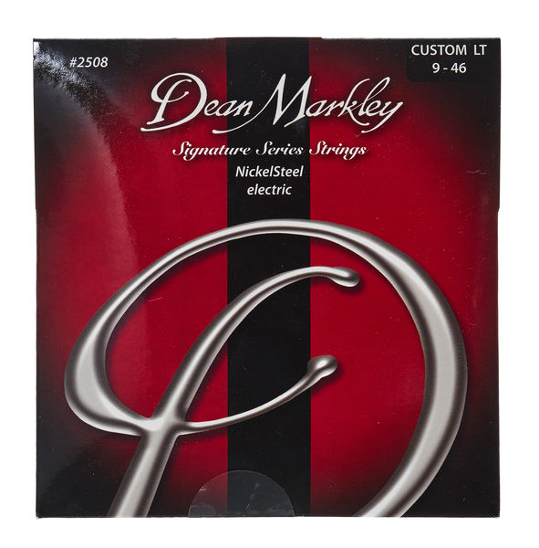 Dean Markley 2508 Custom Light 9-46