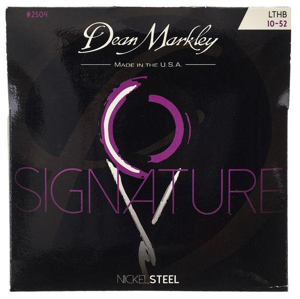 Dean Markley 2504 Signature Series LTHB