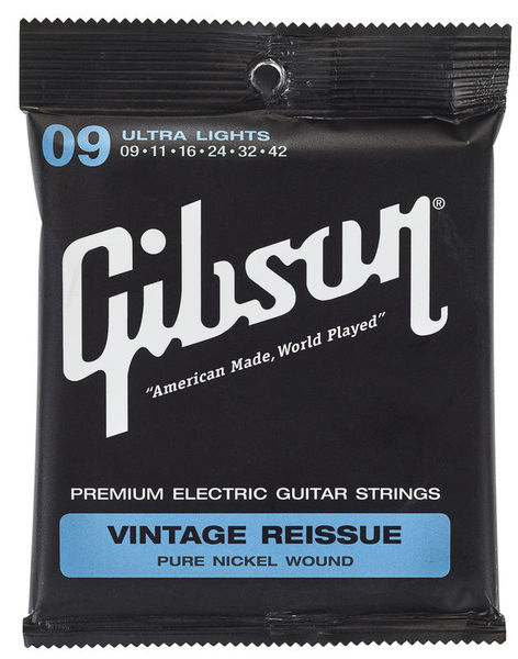 Gibson VR9