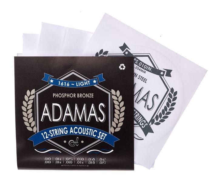 Adamas 1616