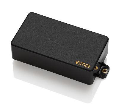 EMG 89R Black