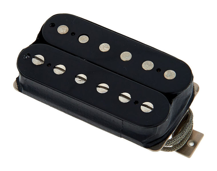 Gibson 57 Classic Plus BK
