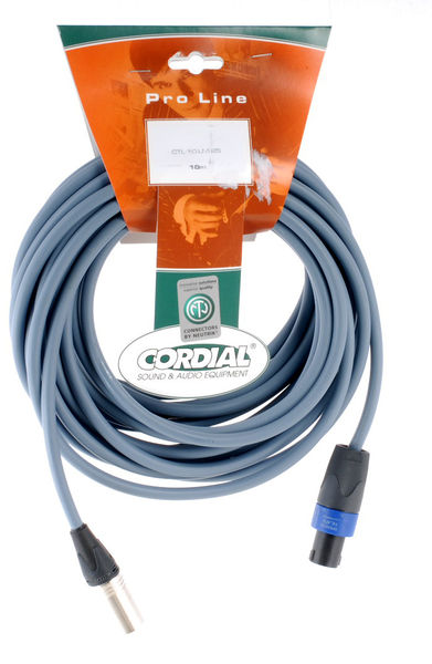 Cordial CTL 10 LM