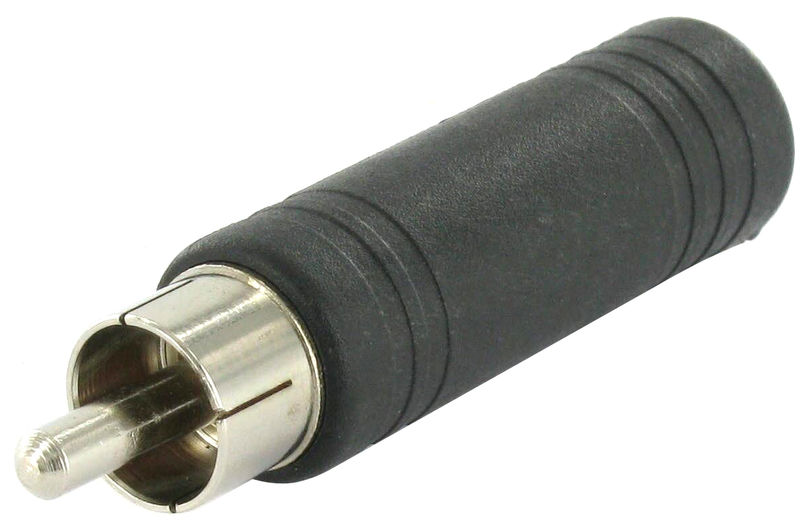 the sssnake 1811 Adapter
