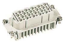 Harting Multipin 40pin
