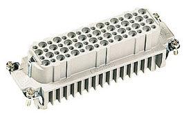 Harting Multipin 64 pol