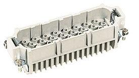Harting Multipin 64pin