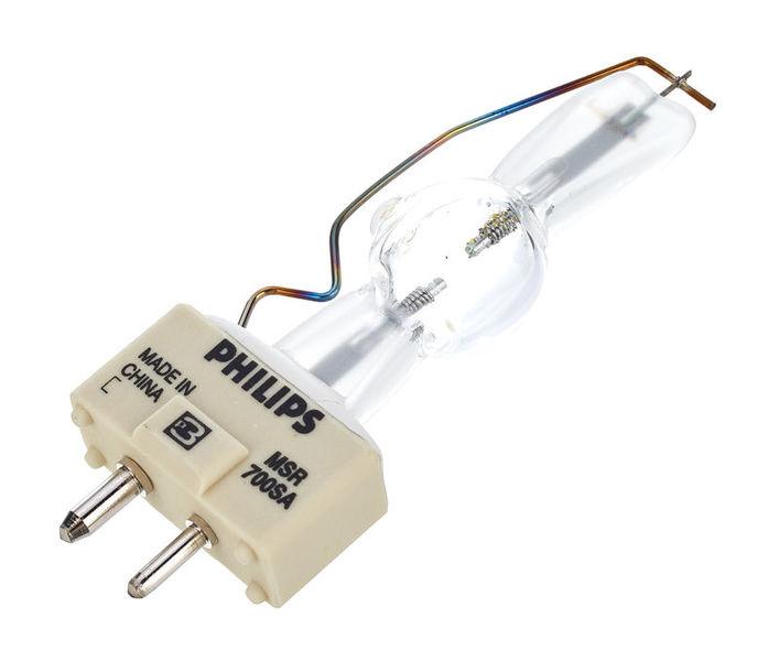 Philips MSR 700 / SA 700W GY 9,5
