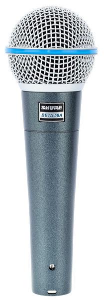 Shure Beta 58 A