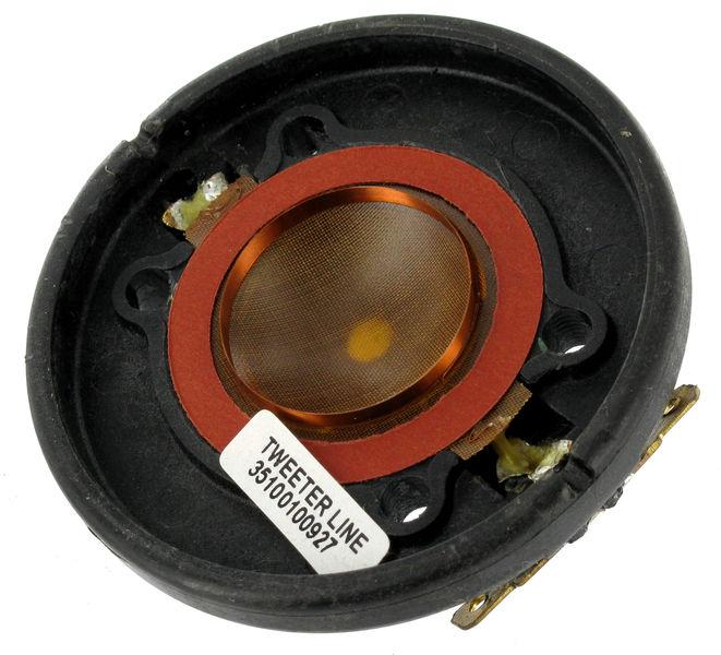 EV T35A Diaphragm