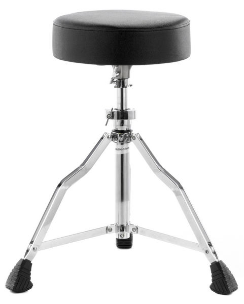 Millenium MDT1 Drum Stool Round