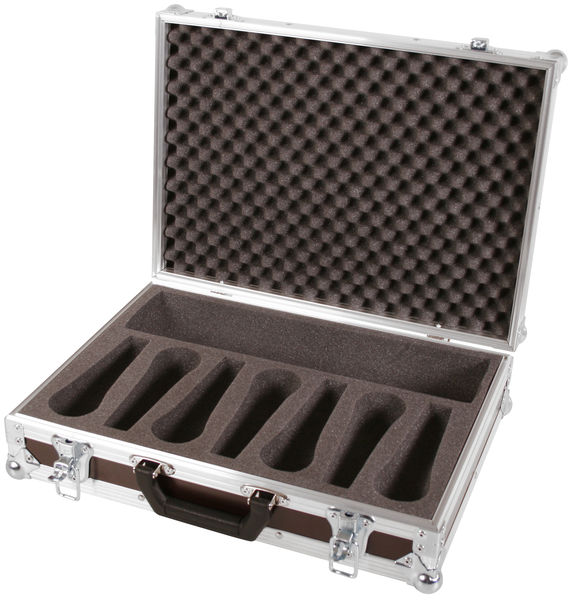 Thon Microphone Flightcase 7