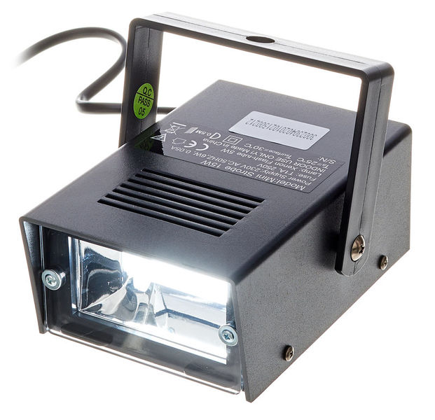 Showtec Mini-Strobe