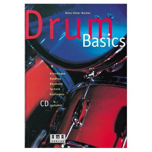 AMA Verlag Drum Basics