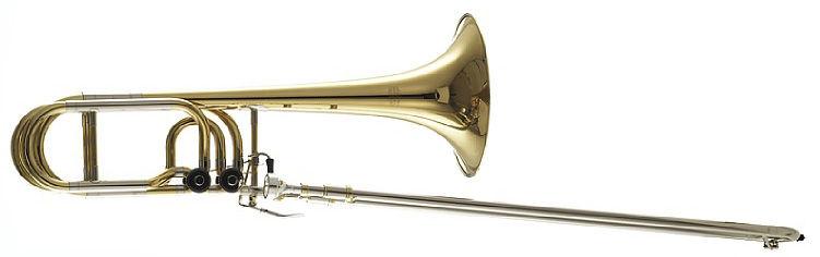 Thomann SL 50 Bass Trombone