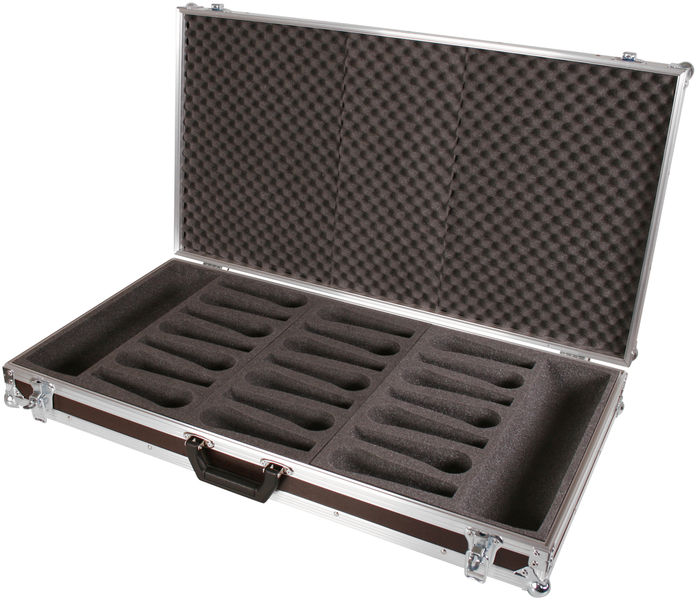 Thon Microphone Flightcase 21