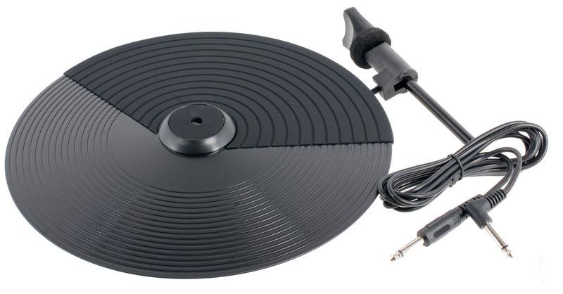 Millenium MPS-200 Mono Cymbal Pad